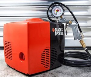 Black & Decker Cubo Bd 195