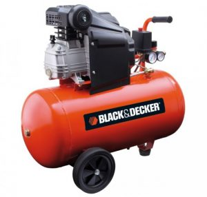 compressore Black & Decker