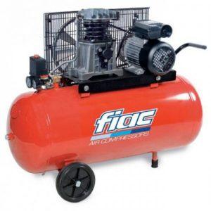 compressore aria 100 litri
