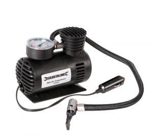 mini compressore aria