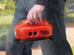 Black Decker asi200 xj