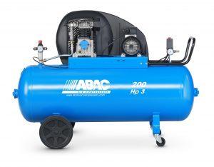 compressore aria 200 litri