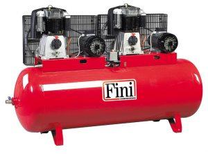 compressore aria 500 litri