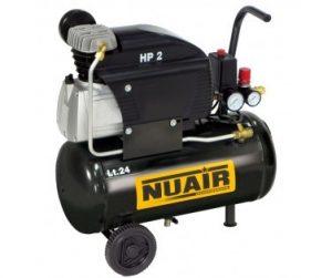 compressore Nuair fc2 24