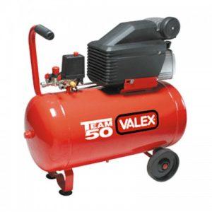 compressore Valex Team 50