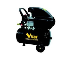 compressore Vigor vca 24l