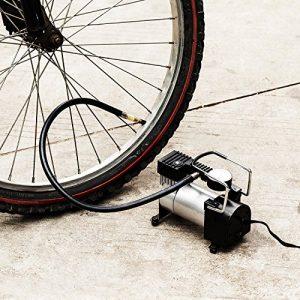 compressore per bici