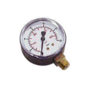 manometro per compressore