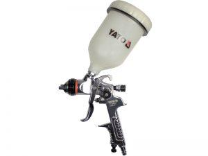 pistola a spruzzo per compressore