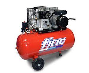 compressore 100 litri Fiac AB 100 360 M