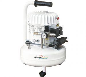compressore 6 litri Mecadeco 425514