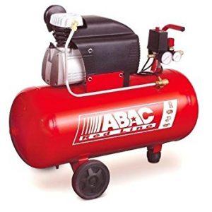 compressore Abac Montecarlo Rc2