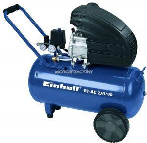 compressore Einhell bt ac 270 50