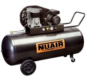 compressore aria Nuair