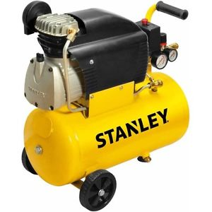 compressore Stanley d210 8 24
