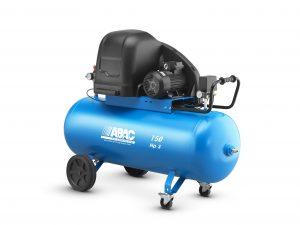 compressore aria 150 litri
