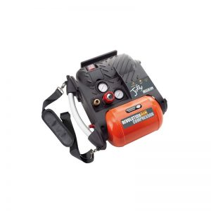 compressore aria 5 litri