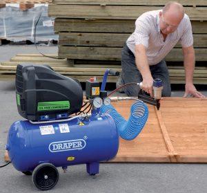 compressore aria professionale