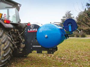 compressore per trattore
