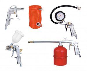accessori per compressore