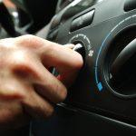 compressore aria condizionata dell'auto come funziona