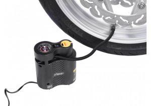 compressore portatile per moto