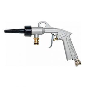 pistola aria acqua per compressore