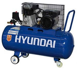 compressore 100 litri hyundai 65604