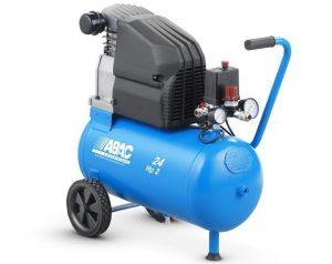 compressore 24 litri Abac Pole Position L20P